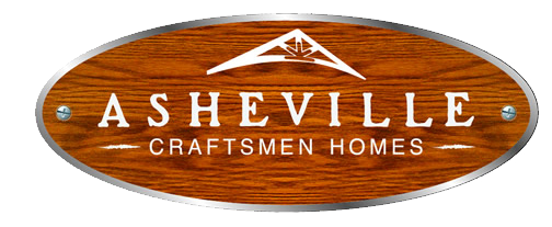 Asheville Craftsmen Homes